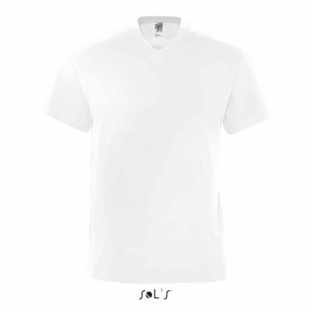 new concept 355cf 88d54 T-Shirt V-Neck Männer
